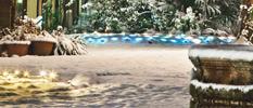 Il parco di Ca'Lozzio
